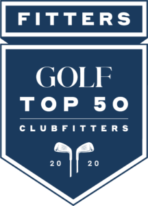 MK Golf Named a Top 50 Clubfitter by Golf Magazine